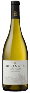 Beringer Chardonnay Napa Valley 2013 750ml